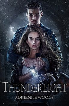 Thunderlight, Adrienne Woods