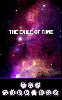 The Exile of Time, Charles Diffin