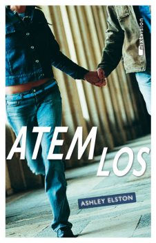 Atemlos, Ashley Elston