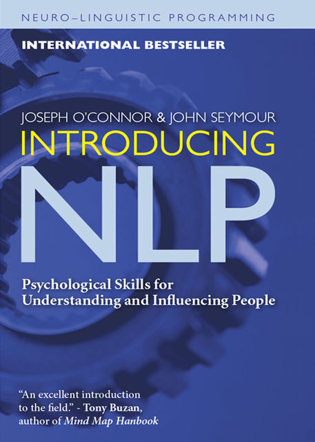 Introducing NLP, Joseph O'Connor, John Seymour