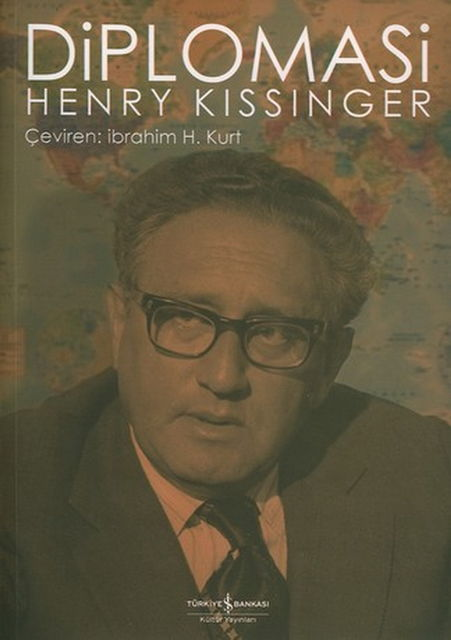 Diplomasi, Henry Kissinger