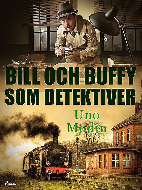 Bill och Buffy som detektiver, Uno Modin