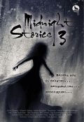 "Midnight Stories 3, Rons ""Onyol"" Imawan, Adila Khansa"