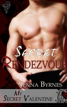 Secret Rendezvous, Jenna Byrnes