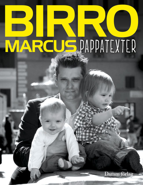 Pappatexter, Marcus Birro