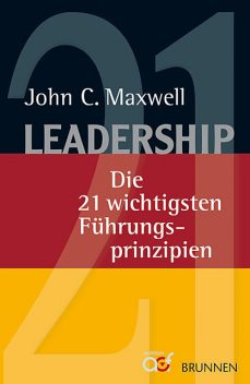 Leadership, Maxwell John