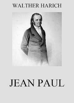 Jean Paul, Walther Harich