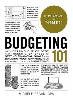 Budgeting 101, Michele Cagan