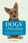Dogs' Miscellany, J.A.Wines