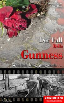 Der Fall Belle Gunness, Christian Lunzer, Peter Hiess