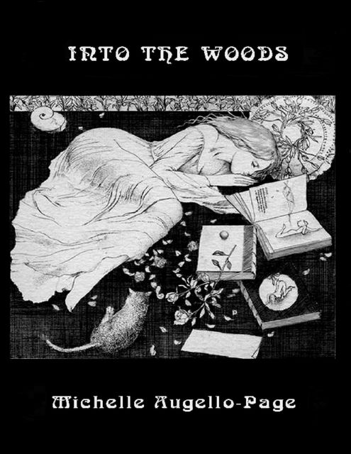 Into the Woods, Michelle Augello-Page