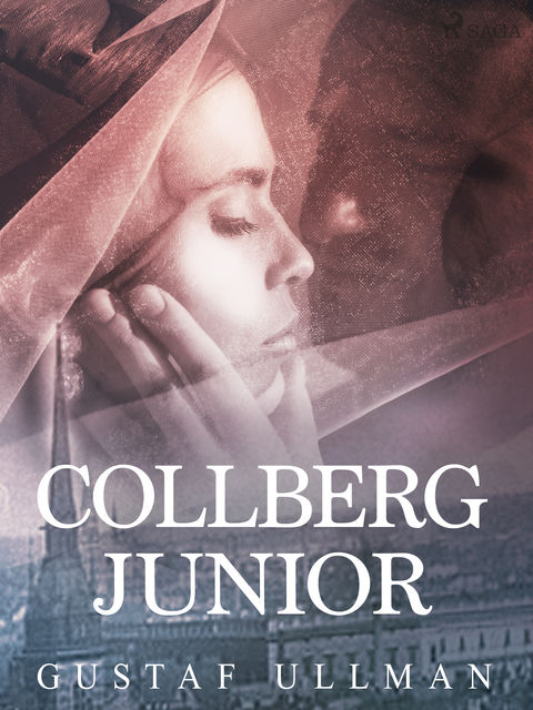 Collberg junior, Gustaf Ullman