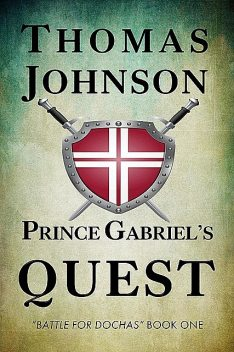 Prince Gabriel's Quest, THOMAS Johnson