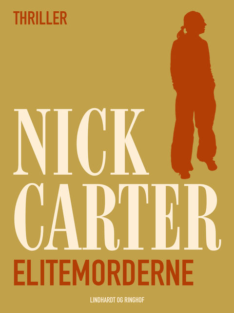 Elitemorderne, Nick Carter