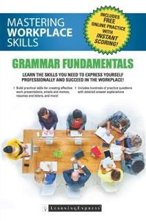 Mastering Workplace Skills, LearningExpress