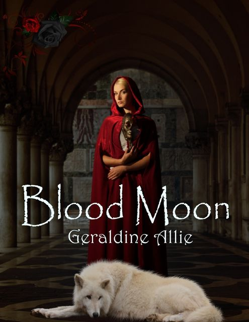 Blood Moon: Werewolves and Shifters, Geraldine Allie