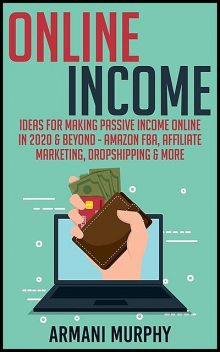 Online Income, Armani Murphy
