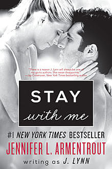 Stay with Me, Jennifer Lynn Armentrout