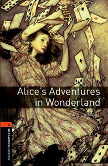 Alice's Adventures in Wonderland, Lewis Carroll, Jennifer Bassett