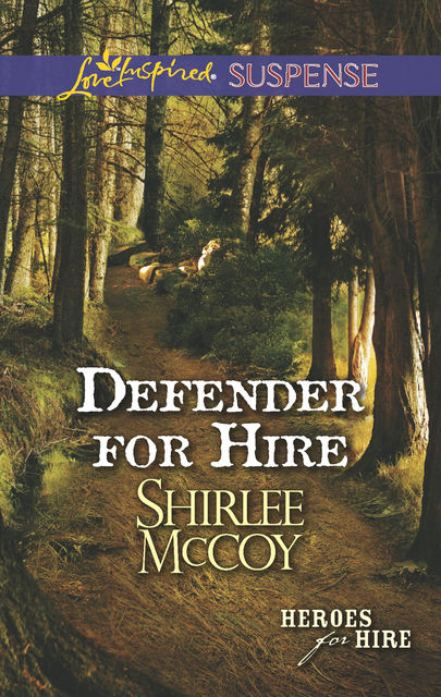Defender for Hire, Shirlee McCoy