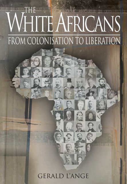 The White Africans, Gerald L'Ange