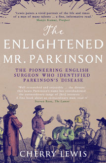 The Enlightened Mr. Parkinson, Cherry Lewis