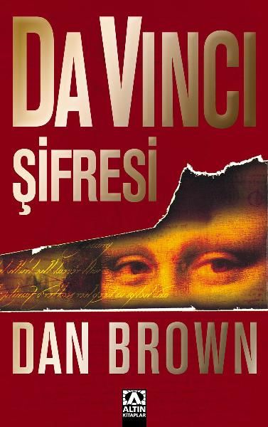 Da Vinci Sifresi, Dan Brown