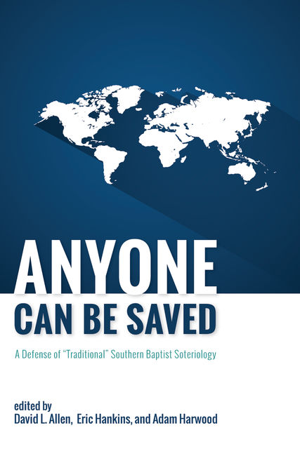 Anyone Can Be Saved, David Allen