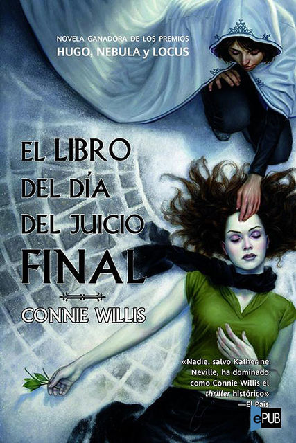 El libro del día del juicio final, Connie Willis