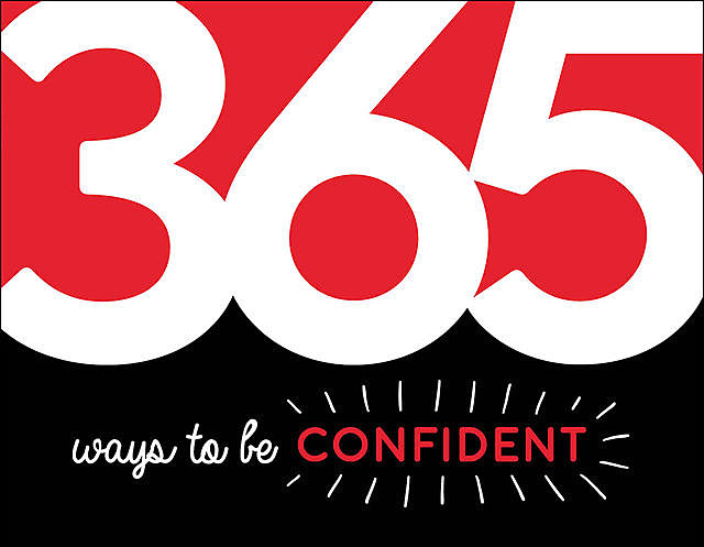 365 Ways to Be Confident, Summersdale Publishers