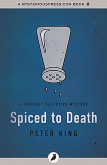 Spiced to Death, Peter King