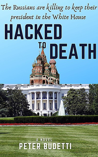 Hacked to Death, Peter Budetti