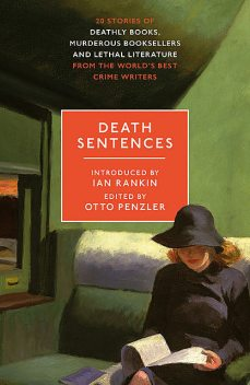 Death Sentences, Ian Rankin