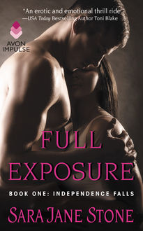 Full Exposure, Sara Jane Stone