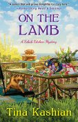 On the Lamb, Tina Kashian