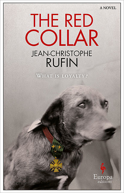 The Red Collar, Jean-Christophe Rufin