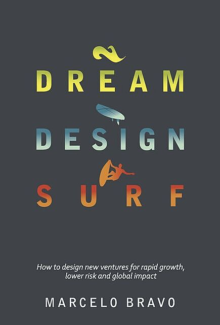 Dream Design Surf, Marcelo Bravo