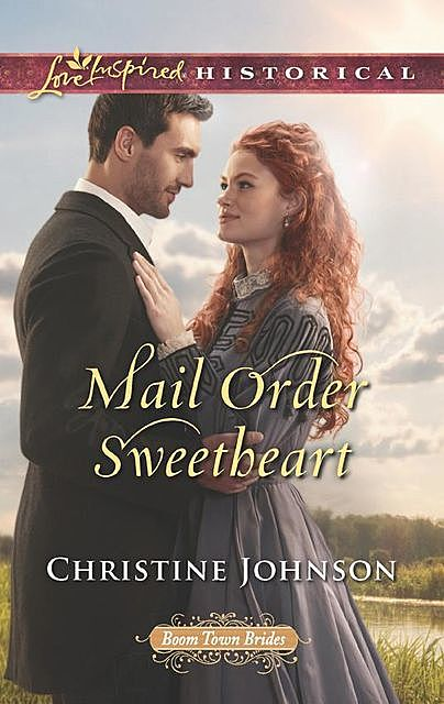 Mail Order Sweetheart, Johnson Christine