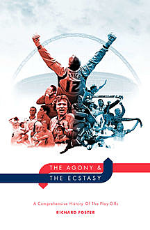 The Agony & The Ecstasy, Richard Foster
