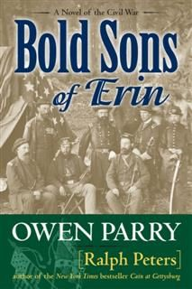 Bold Sons of Erin, Ralph Peters