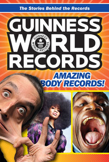 Guinness World Records: Amazing Body Records, Christa Roberts