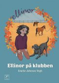 Ellinor på klubben, Emelie Johnson Vegh