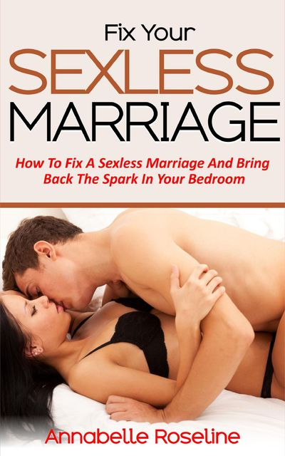 Fix Your Sexless Marriage, Amber Roseline