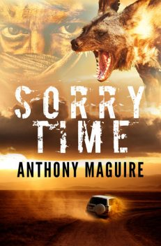 Sorry Time, Anthony Maguire