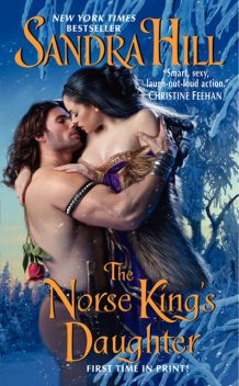 The Norse King's Daughter, Sandra Hill