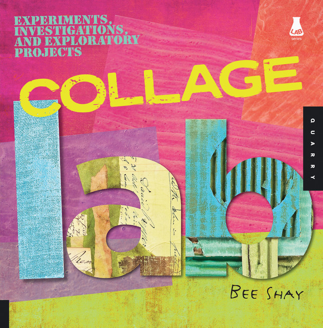 Collage Lab, Bee Shay