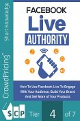 Facebook Live Authority, David Brock