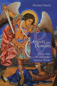 Angels and Demons, Michael Patella