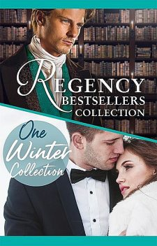 The Complete Regency Bestsellers And One Winters Collection, Marion Lennox, Rebecca Winters, Cara Colter, Shirley Jump, Alison Roberts, Ellie Darkins, Barbara Hannay, Donna Alward, Susan Meier, Kandy Shepherd