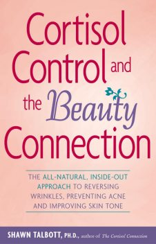 Cortisol Control and the Beauty Connection, Shawn Talbott